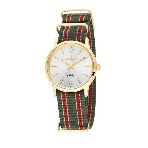 Relojes Nowley 8-5341-0-3