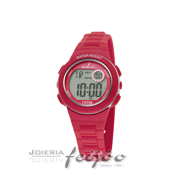 Relojes Nowley 8-6199-0-5