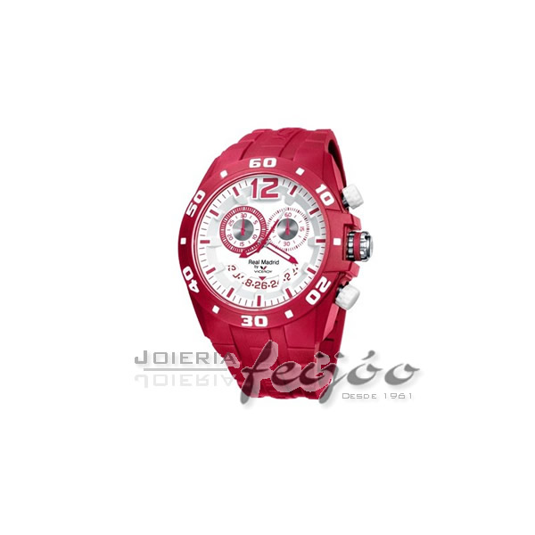 Relojes Viceroy Real Madrid 432853-75
